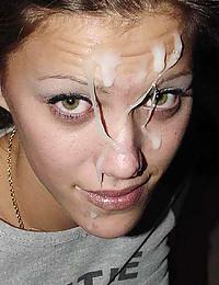 The serial facializer  – Facial porn webseries