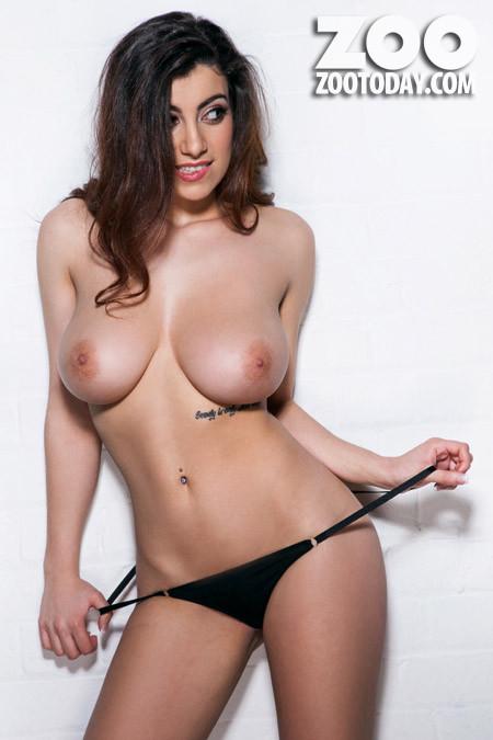 fiona siciliano topless