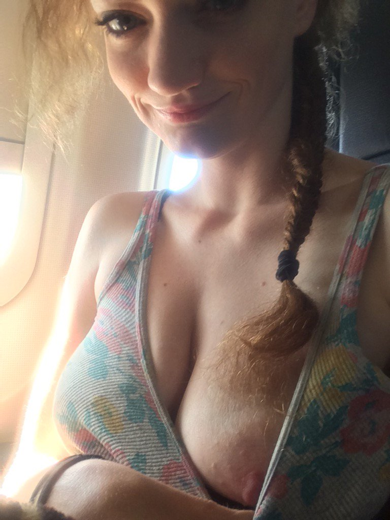 GypsyLeia boobs