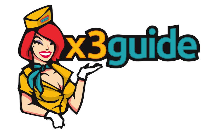x3guide
