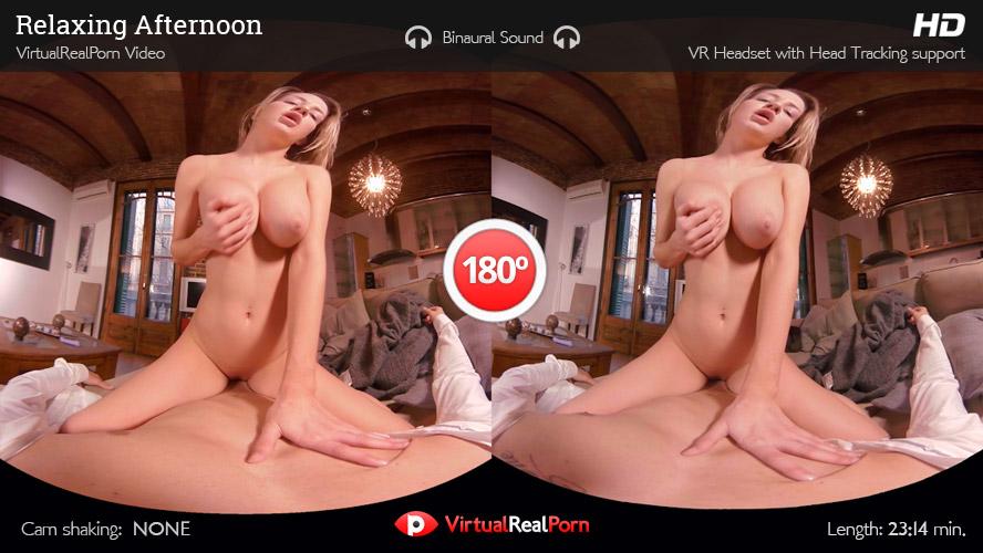 sienna day virtual reality porn