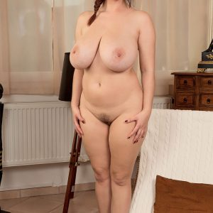 vanessa y nude