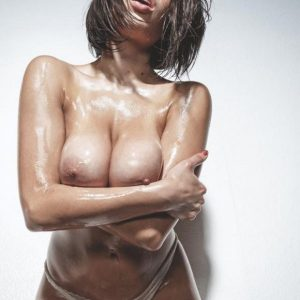darcie dolce wet