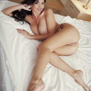 sha rizel naked