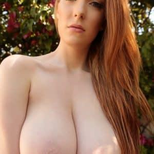 alice brookes pinupfiles topless
