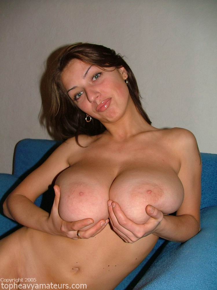 anya top heavy amateurs