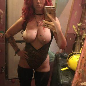 jessa flux boobs
