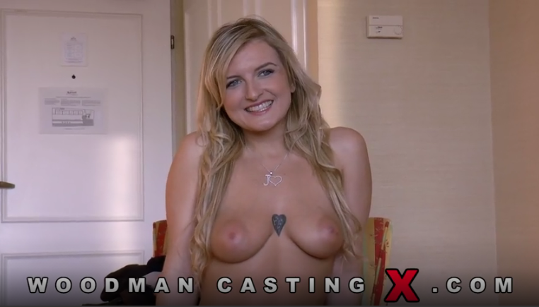 jemma valentine woodman castingx