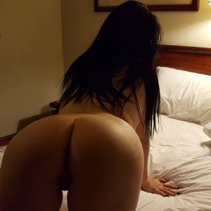 Ilana nice ass