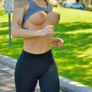 chalrlotte ftv boobs