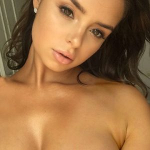 Demi-Rose mawby BOOBS NAKED