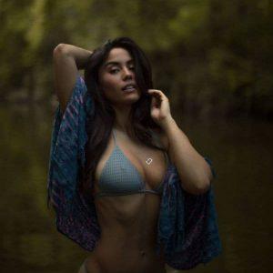 Samantha Kumiko boobs