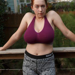 kelsey berneray tits