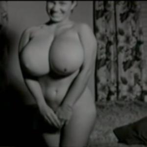vintage big boobs