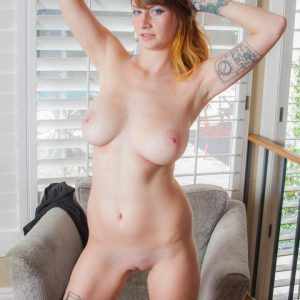 melissa dangerous nude