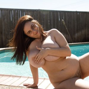 milly marks nude zishy
