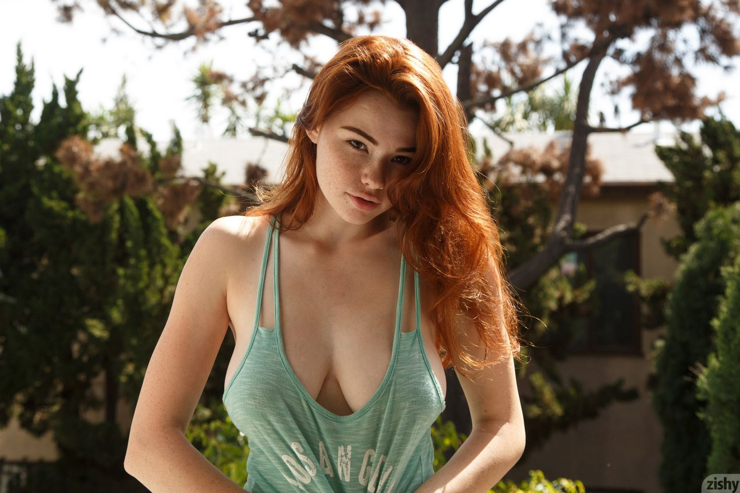 sabrina lynn big boobs