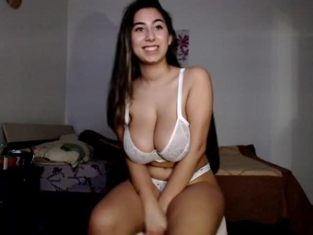 Big Tit Asian Teen Anal