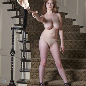 sarah michelle faire nude