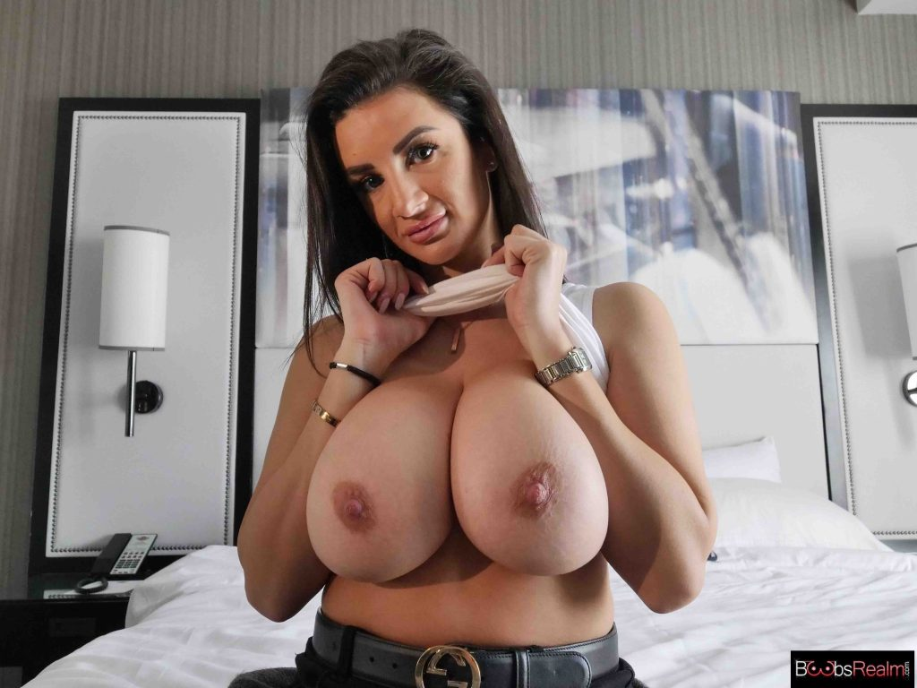 cara ruby boobsrealm interview