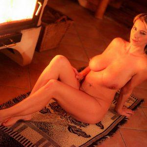 Katerina Hartlova Fireplace