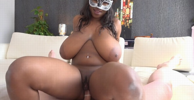 Black Kylie Fucked Hard For the First time