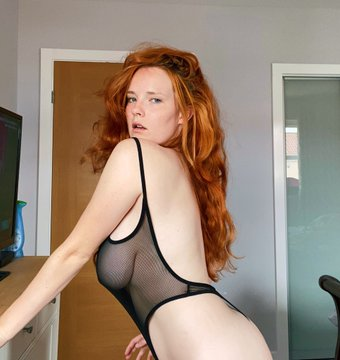 SecretLifeofSophie redhead
