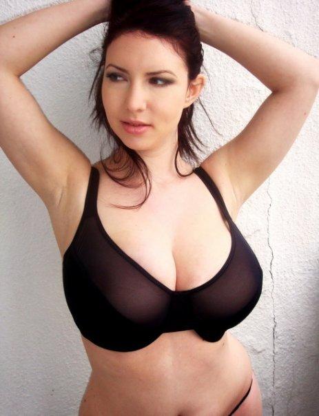 karina hart boobs