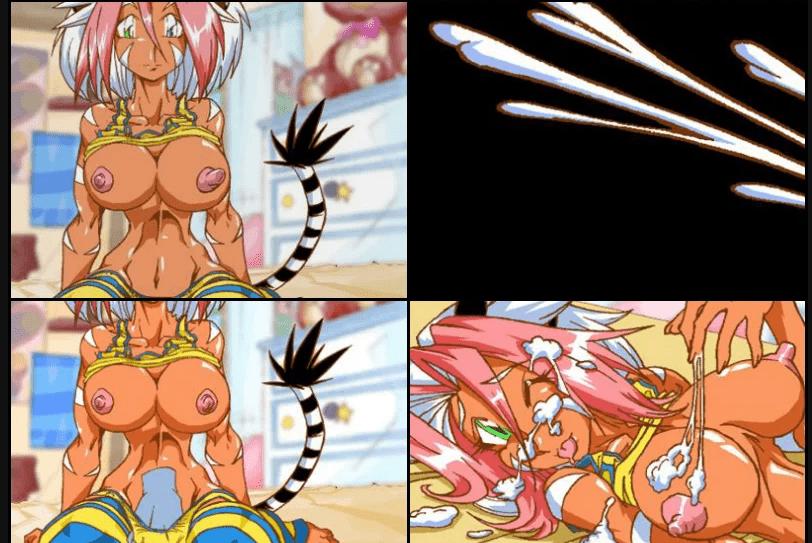 boobs porn game