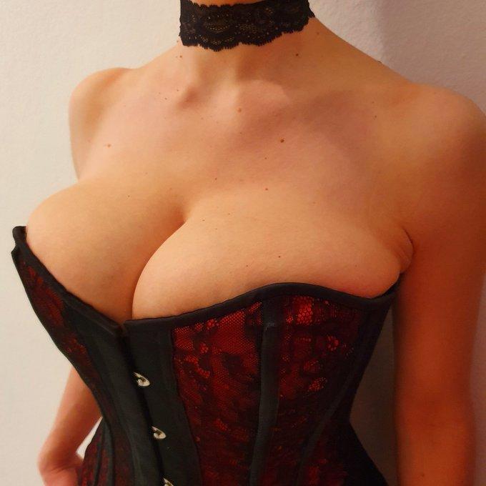 New Busty Model Lisa Bukawski from Hungary