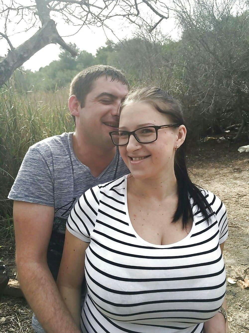 couple busty