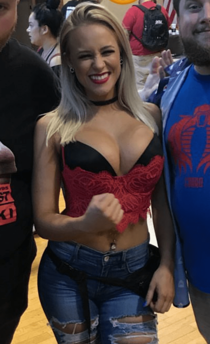 AEW is the Onlyfans of Wrestling