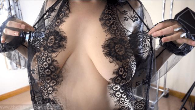 ruby alexia tits