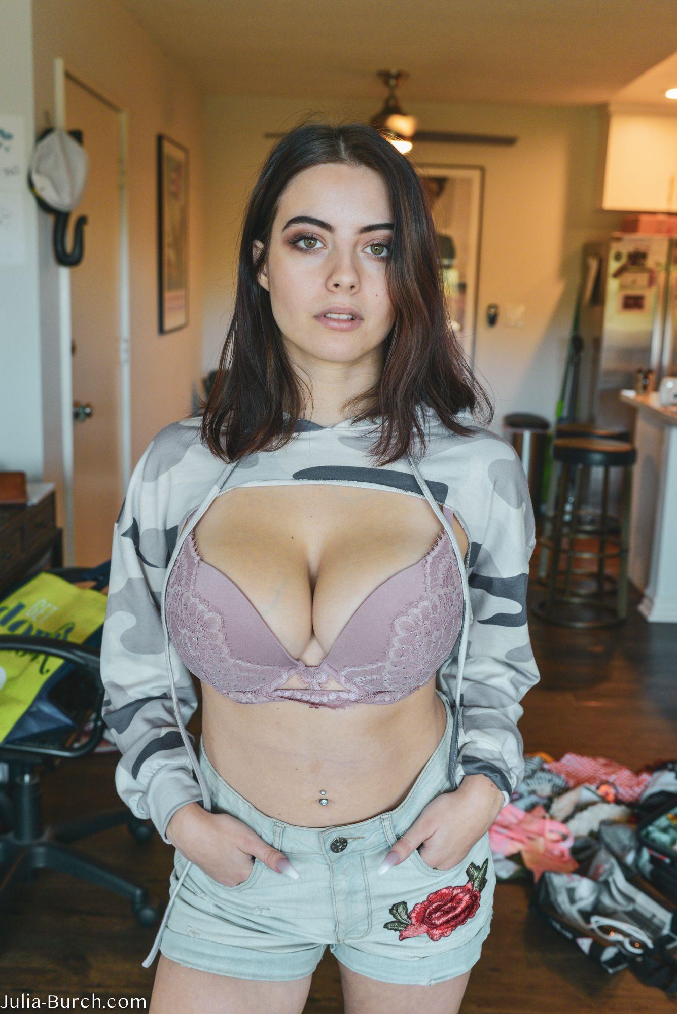 julia burch bikini