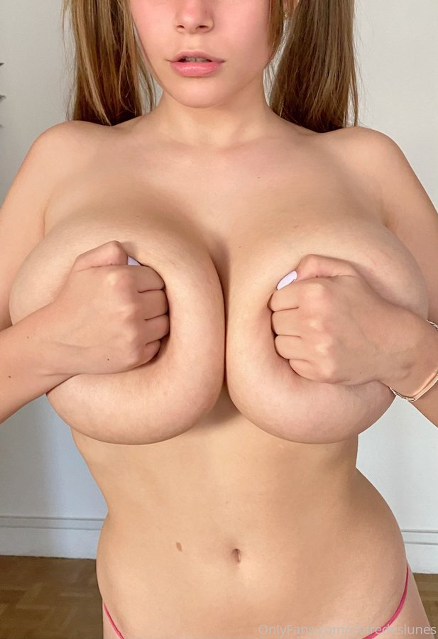 claire deslunes french boobs