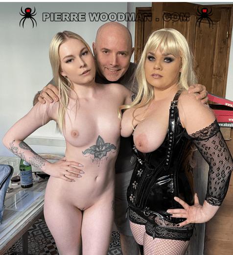 mistress qades porn